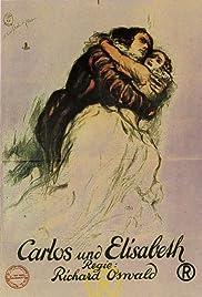Carlos and Elisabeth Poster