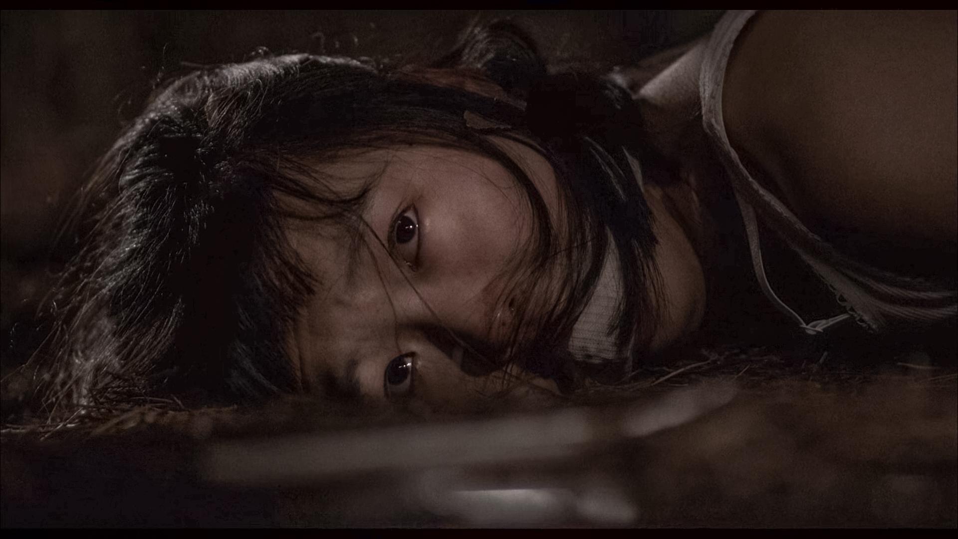 Woo Go-na in Salinui chueok (2003)