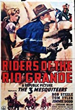 Riders of the Rio Grande