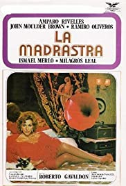 La madrastra Poster