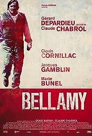 Inspector Bellamy(2009) Poster - Movie Forum, Cast, Reviews
