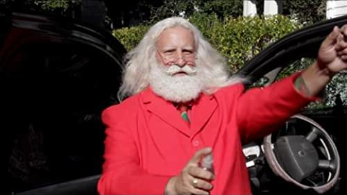 Trailer for I am Santa Claus