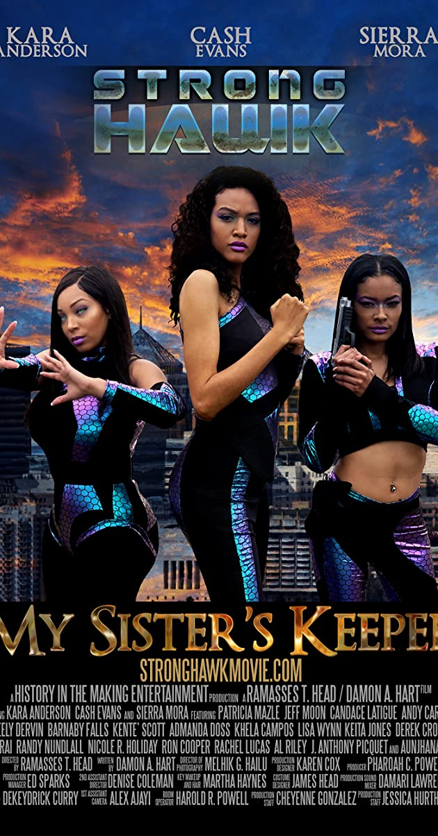 Strong Hawk My Sister S Keeper Full Cast Crew Imdb