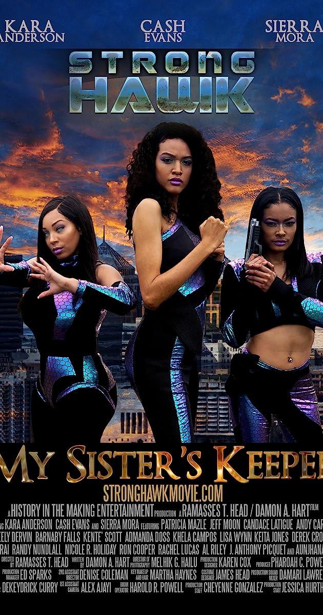 Strong Hawk My Sister S Keeper Full Cast Crew Imdb