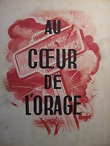 Watch free new english movies Au coeur de l'orage France [mts]