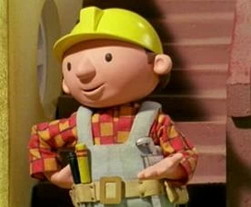 Bob the Builder- Help is on the Way