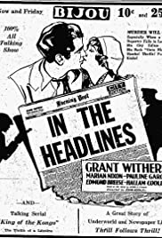 In the Headlines Poster