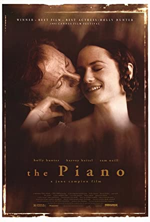 Permalink to Movie The Piano (1993)