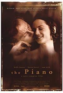 The Piano New Zealand