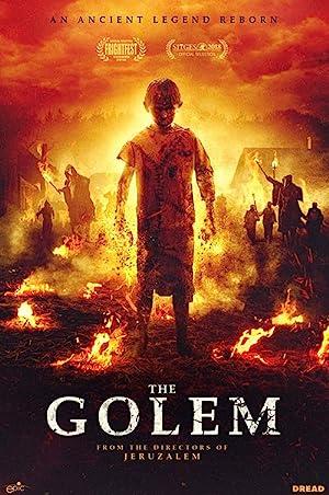 The Golem 2018 15
