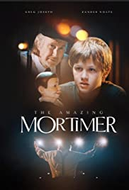 The Amazing Mortimer Poster
