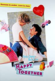 Happy Together(1989) Poster - Movie Forum, Cast, Reviews