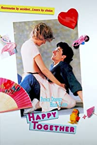 Watch free italian movies Happy Together [480x272]