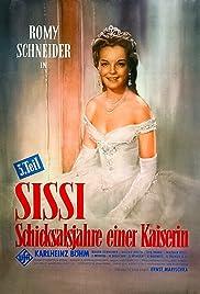 Sissi - Schicksalsjahre einer Kaiserin Poster