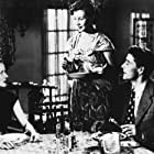 Ann Todd, John Justin, and Dinah Sheridan in The Sound Barrier (1952)