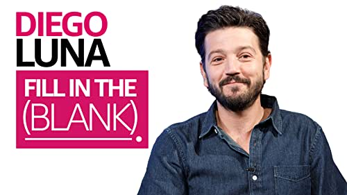 The Most Reckless Thing Diego Luna Has Done on Film