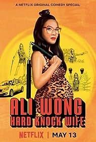 Ali Wong in Ali Wong: Hard Knock Wife (2018)