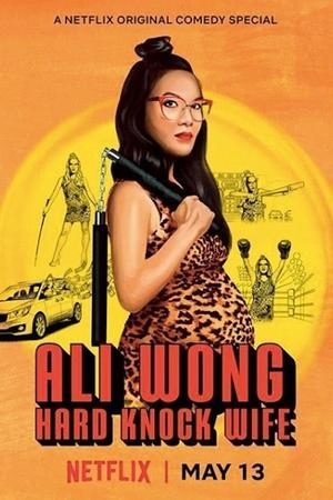 Where to stream Ali Wong: Hard Knock Wife