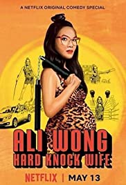 Ali Wong: Hard Knock Wife (2018) 720p