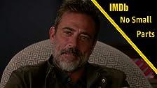 IMDb Exclusive #4 - Jeffrey Dean Morgan