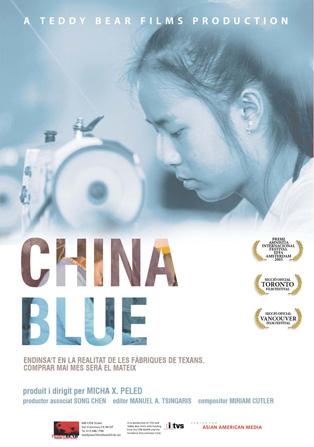 China Blue 2005 Imdb