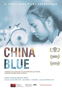 Ver películas divertidas China Blue (2005)  [640x360] [1080p] USA