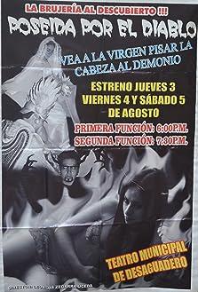 Poseída por el diablo ... en las garras de Lucifer (2005)