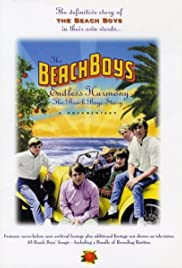 Endless Harmony: The Beach Boys Story Poster