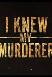 I Knew My Murderer Poster