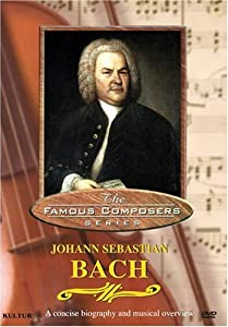 Websites for free hollywood movies downloads Famous Composers: Johann Sebastian Bach UK [480x800]