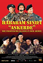 Hababam Sinifi Askerde