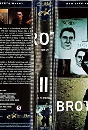 Brott§våg Poster