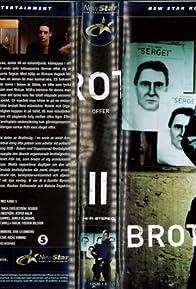 Primary photo for Brott§våg