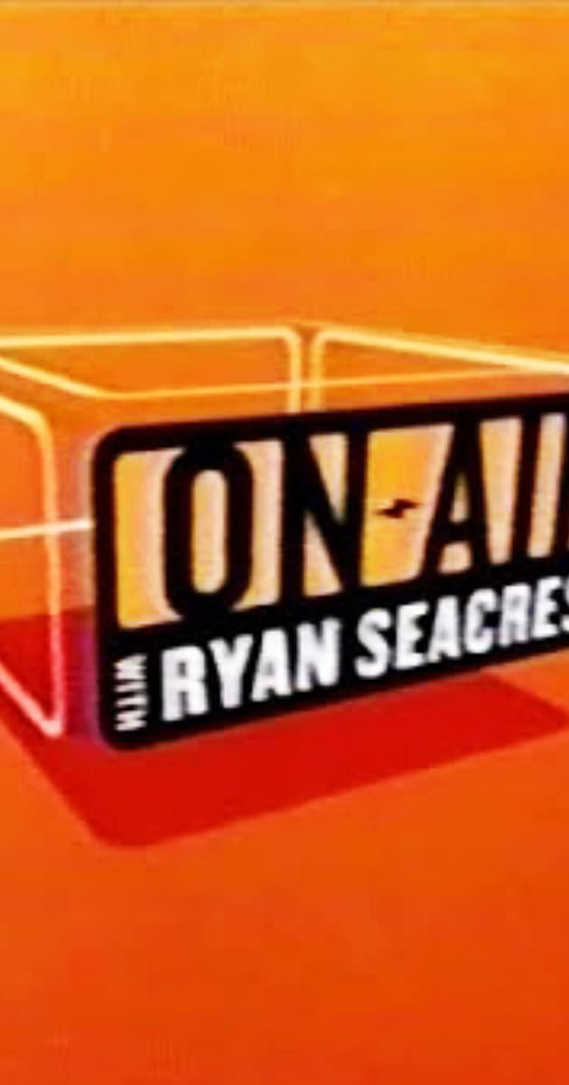 On-Air with Ryan Seacrest (TV Series 2004) - Full Cast