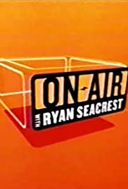 On-Air with Ryan Seacrest Poster