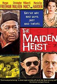The Maiden Heist (2010) film en francais gratuit