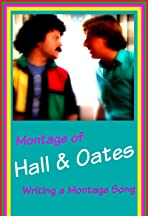 Montage of Hall & Oates Writing a Montage Song