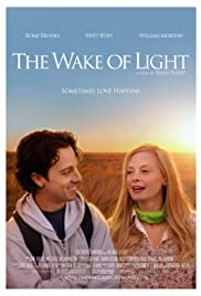 The Wake of Light Poster