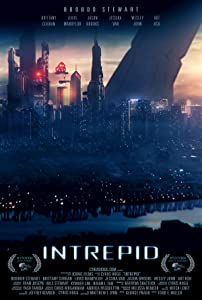 Intrepid Short full movie in hindi 720p