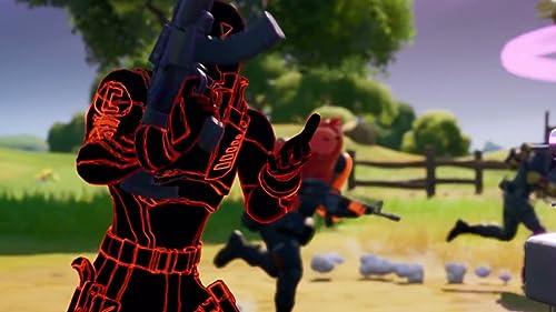 Fortnite: Weapon Sidegrading Trailer