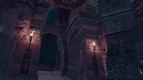 Star Ocean: Integrity And Faithlessness: E3 2016: Treikur Gameplay Footage