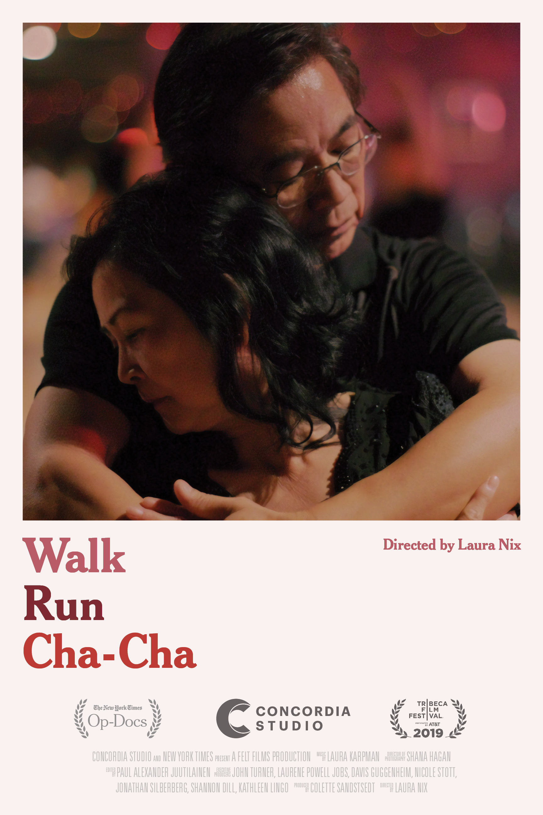 Image result for walk run chacha""