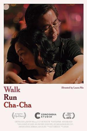 مشاهدة فيلم Walk Run Cha-Cha 2019 مترجم أونلاين مترجم