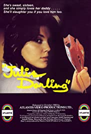 Julie Darling (1982) Poster - Movie Forum, Cast, Reviews