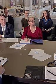 Jarrod LaBine and Hillary Anne Matthews in Alex, Inc. (2018)