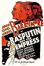 Rasputin and the Empress (1932) Poster