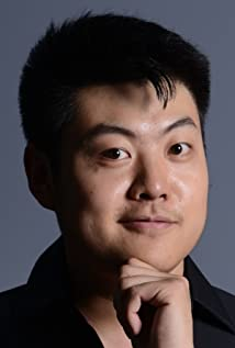 Wenbo Liang Picture