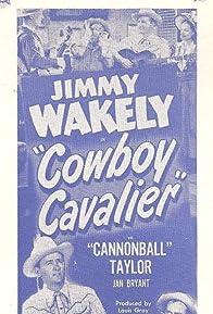 Primary photo for Cowboy Cavalier