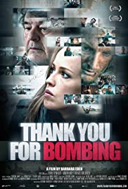 Thank You for Bombing Poster