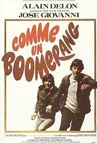 Comme un boomerang (1976)